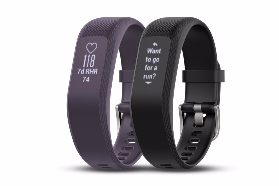 Top 6: Best Fitness Trackers Of 2017 5