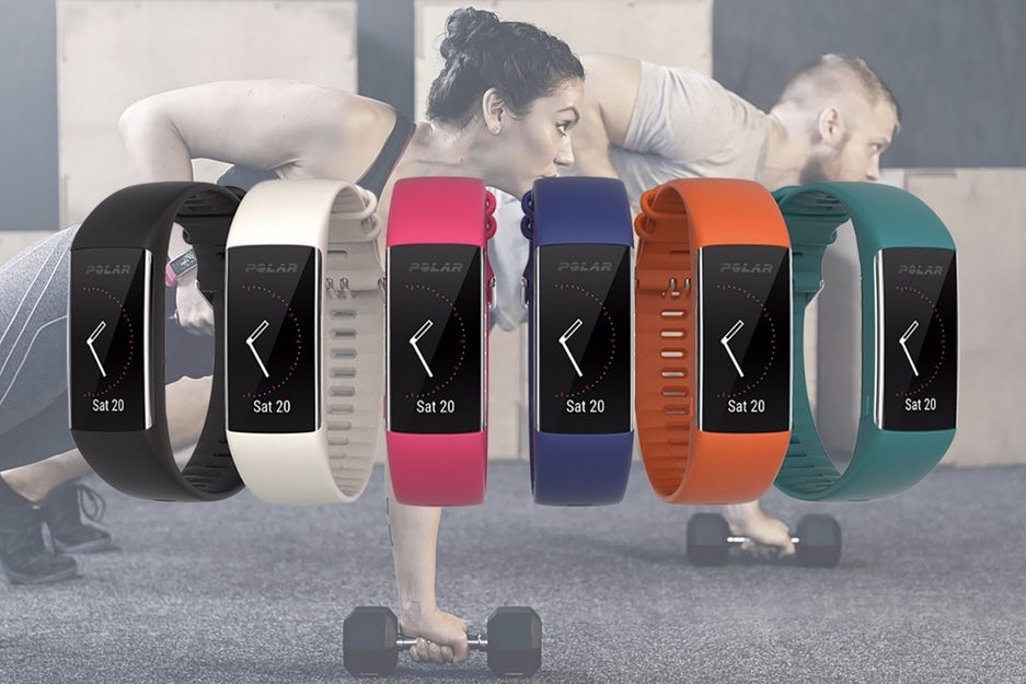 Top 6: Best Fitness Trackers Of 2017 7