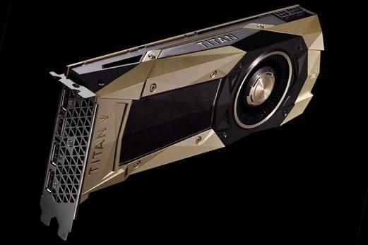 Video: Nvidia Wants To Produce The World