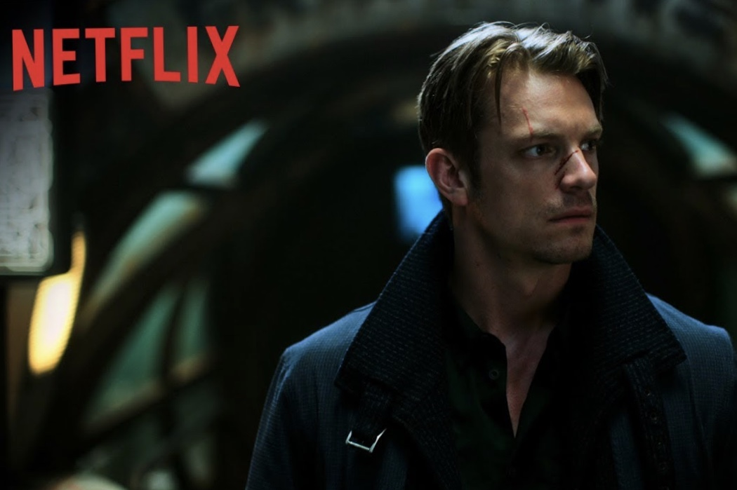When Your Mind Is In Another Body: The Politics Of Netflix