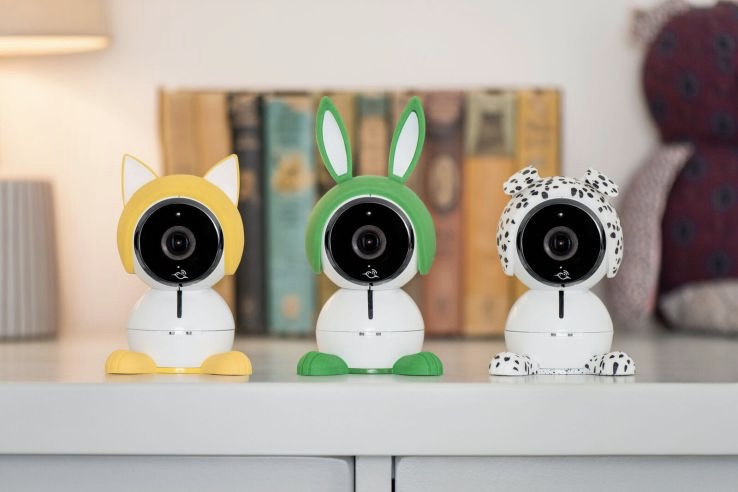 Netgear Launches A Separate Business With Its Security Cameras 1