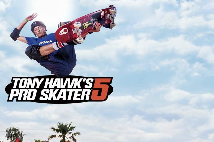 There Will Be No More New Tony Hawk Skateboard Series Games 1