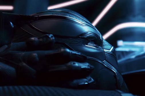 Video: Black Panther Technology Is Closer Than You Imagine 6