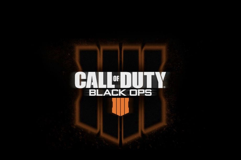 Call Of Duty: Black Ops 4 Is Coming – But Only In October 1