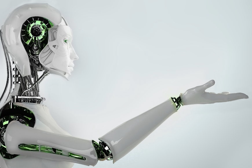 Video: A $10 Million Xprize Contest That Looks To Usher Real-life Robotic Avatars 1