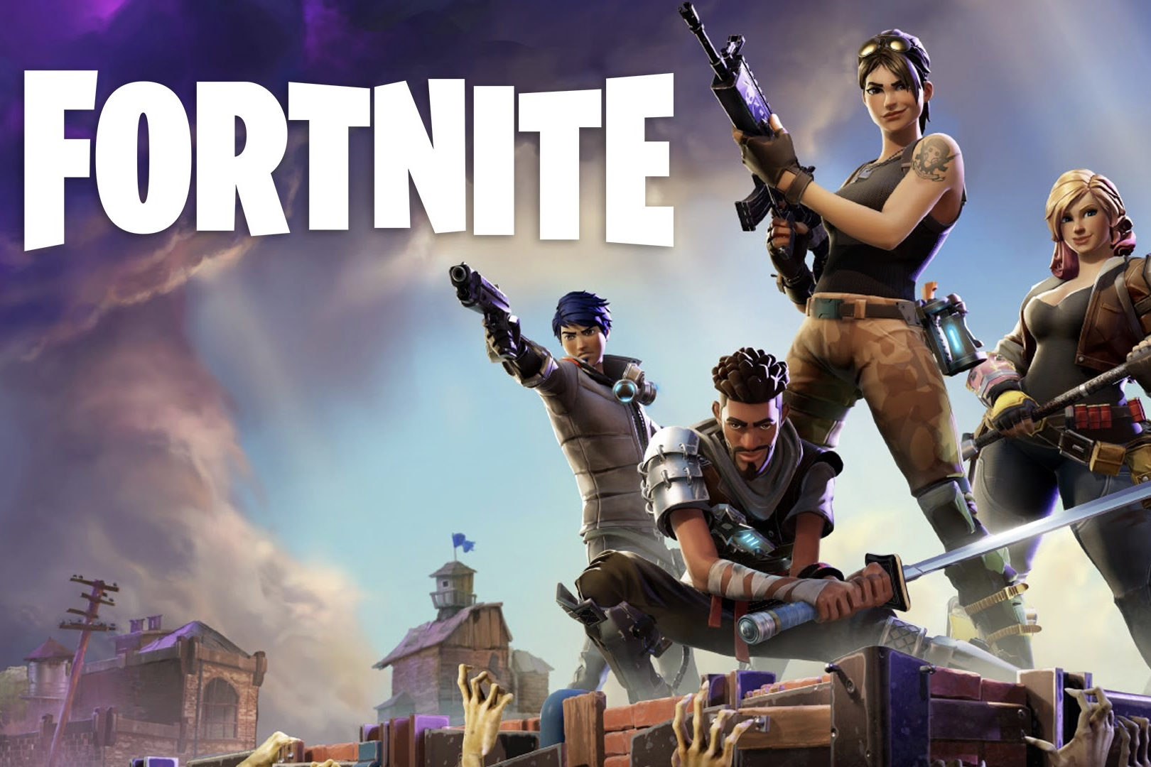 Fortnite Players Need To Be Careful Of False Links To Mobile Versions Of The Game 1