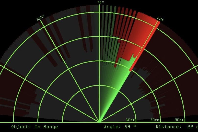 Video: Diy Arduino Radar System