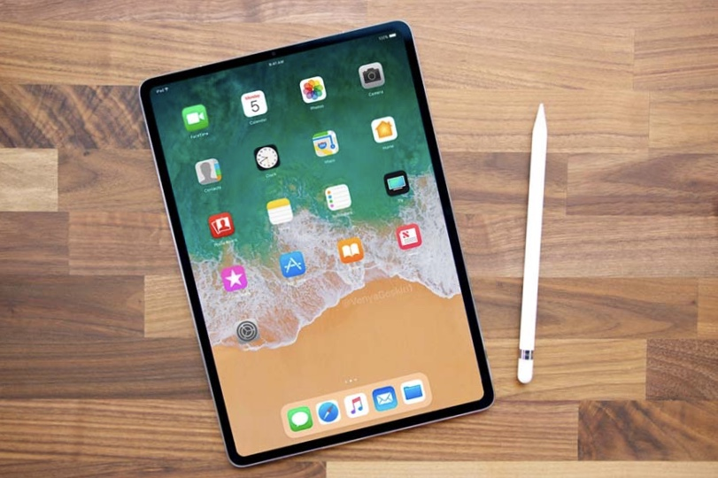 Is The New Ipad Targeted At Chromebooks? 1