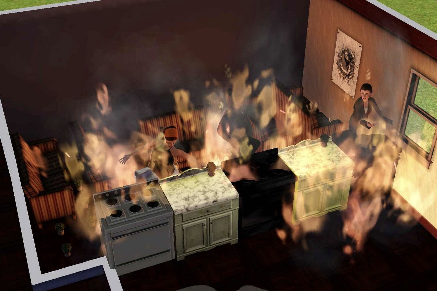 7 times people took The Sims way too far 1
