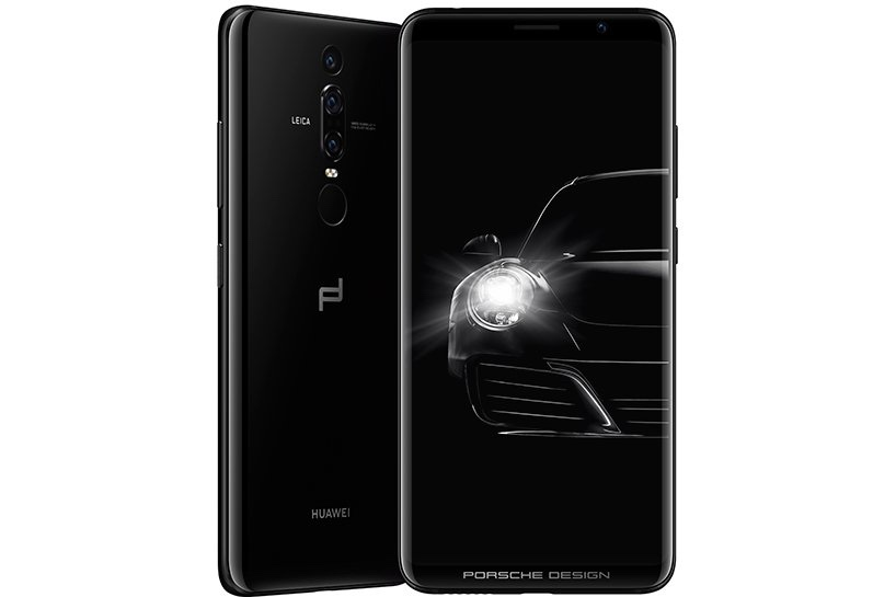 Huawei Mate Rs Is A Porsche Lover