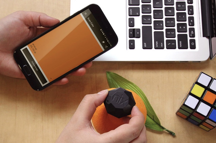 This Portable Sensor Can Match Any Colour 1