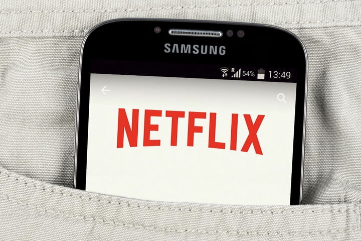 Netflix launched preview of videos on mobile 1