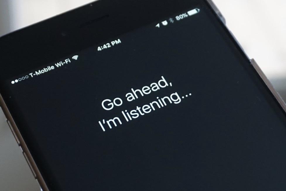 Digital assistants will communicate like people do 1