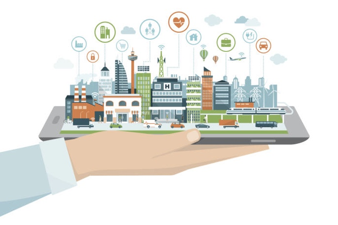 Smart Cities Will Be Able To Record Your Every Step 2