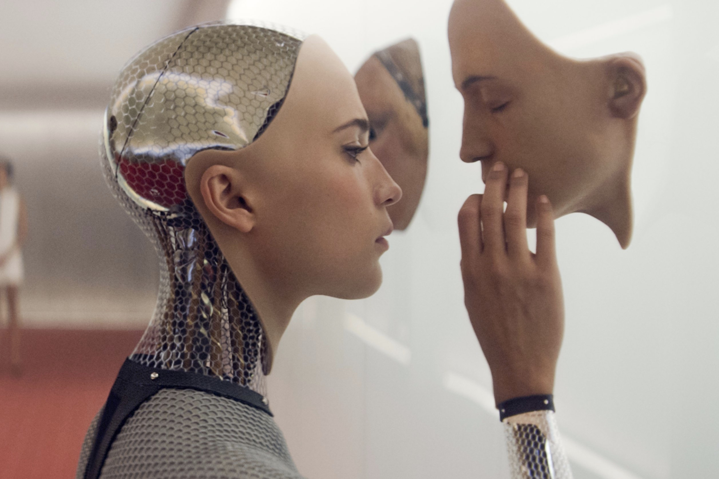 Here Are 5 Reasons Robots Will Not Take Over The World 6