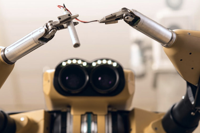 Here Are 5 Reasons Robots Will Not Take Over The World 4