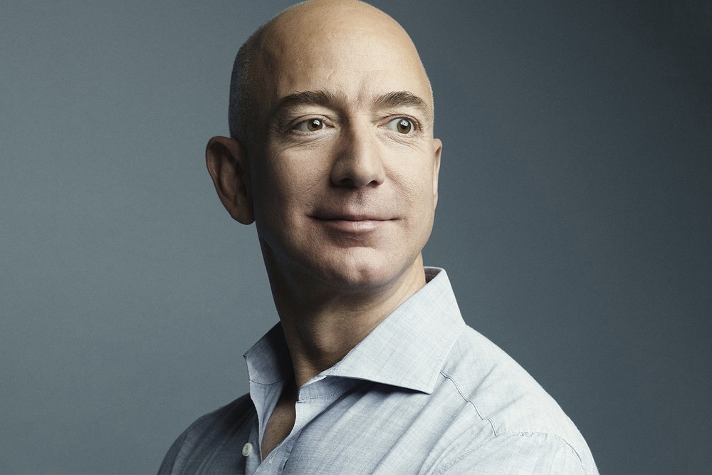 Top Secret Robot In The Works By Amazon 1