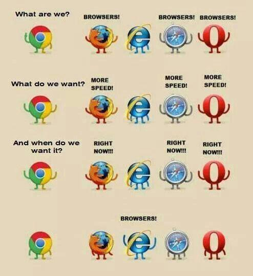 Here Is Why You Should Not Use Internet Explorer 2