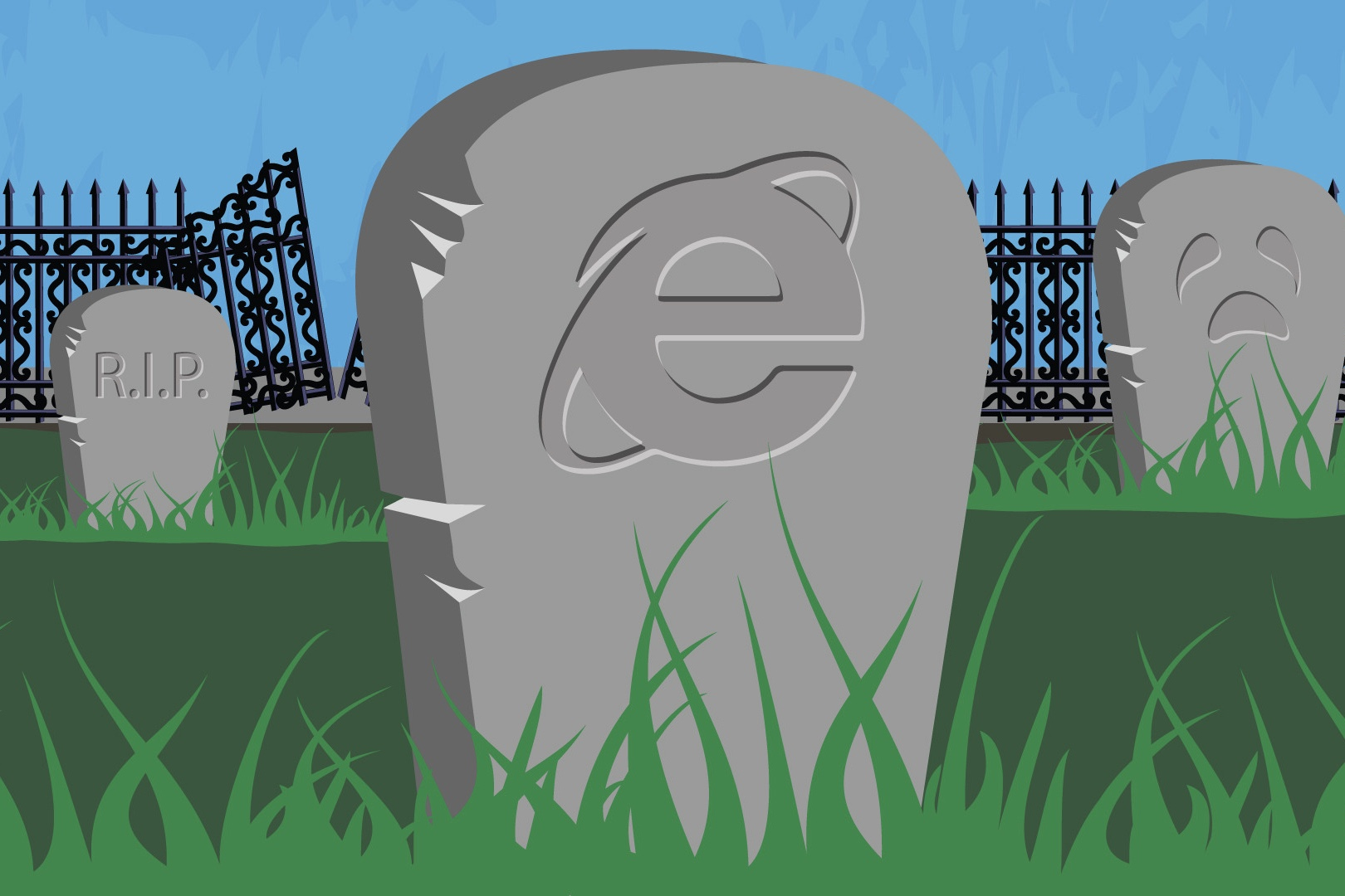 Here Is Why You Should Not Use Internet Explorer 1