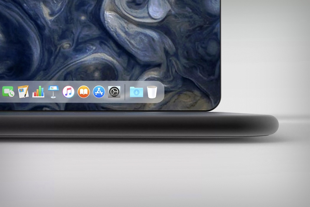 How about Apple makes a MacBook X 1