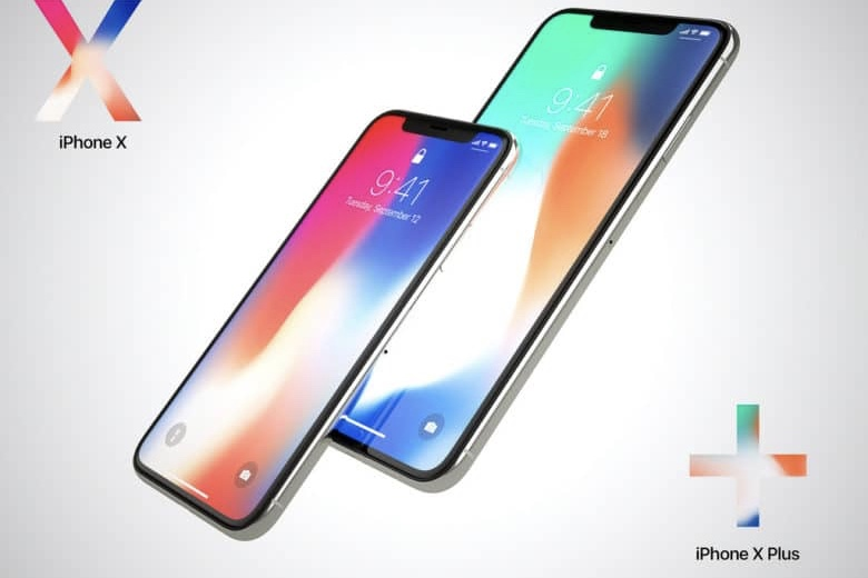 This is what the iPhone X Plus might look like 1