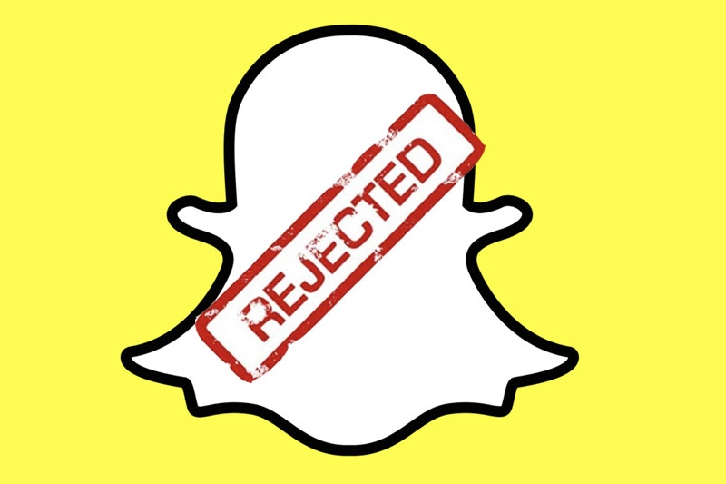Milleniums are no longer interested in Snapchat 1