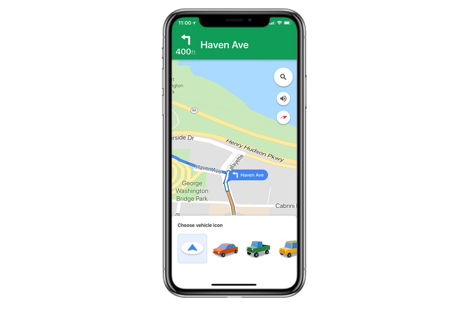 Google Maps Brings In An Old Waze Feature 2