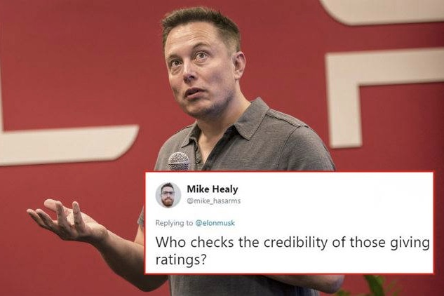 Elon Musk Wants To Design A New System To Stop Fake News 1