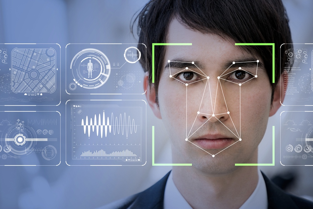 Facial Recognition Is On The Rise, Especially In China 1