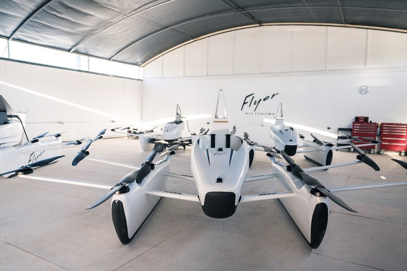 This aircraft makes flying part of your everyday life 1