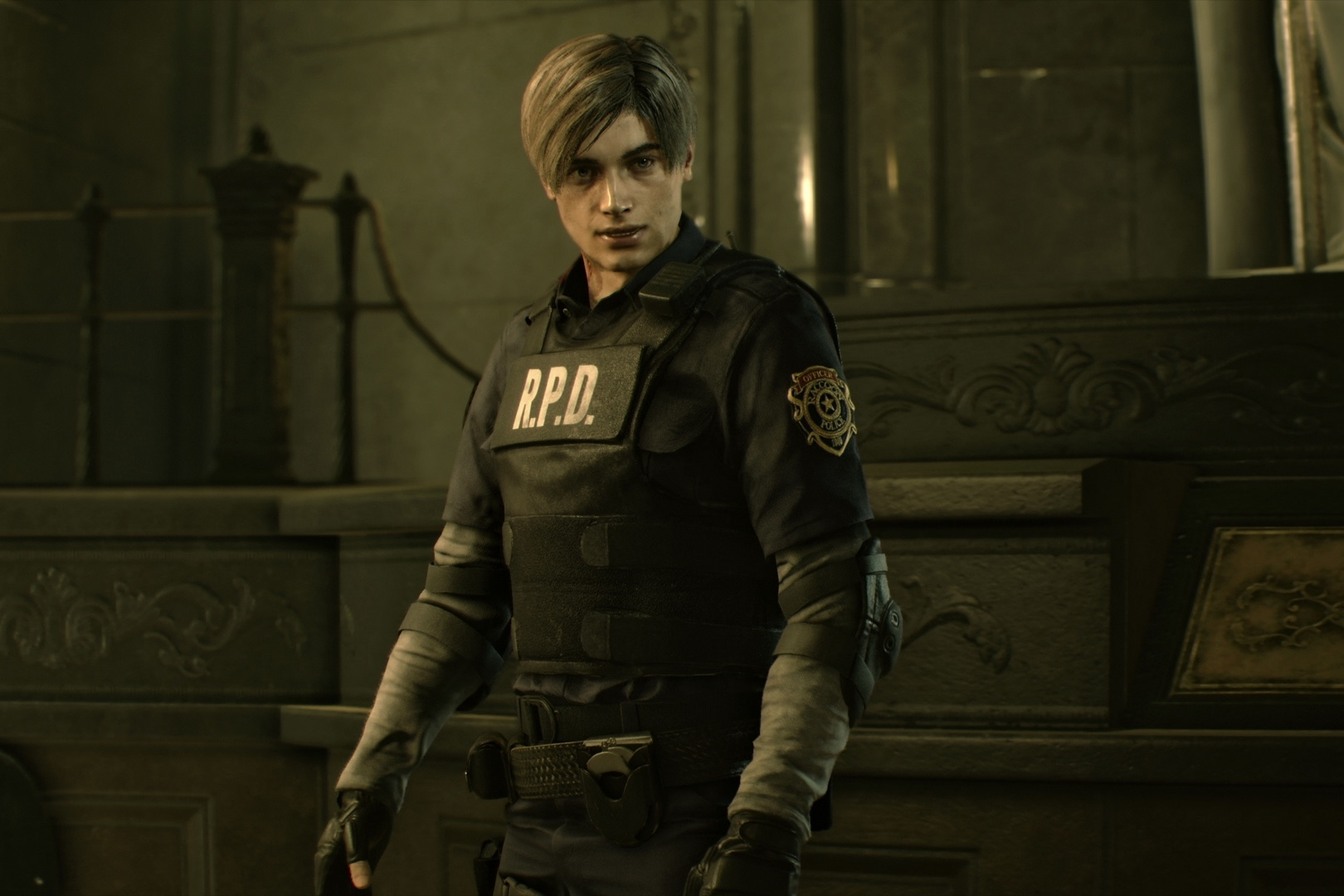 Everything You Need To Know About The Remake Of Resident Evil 1