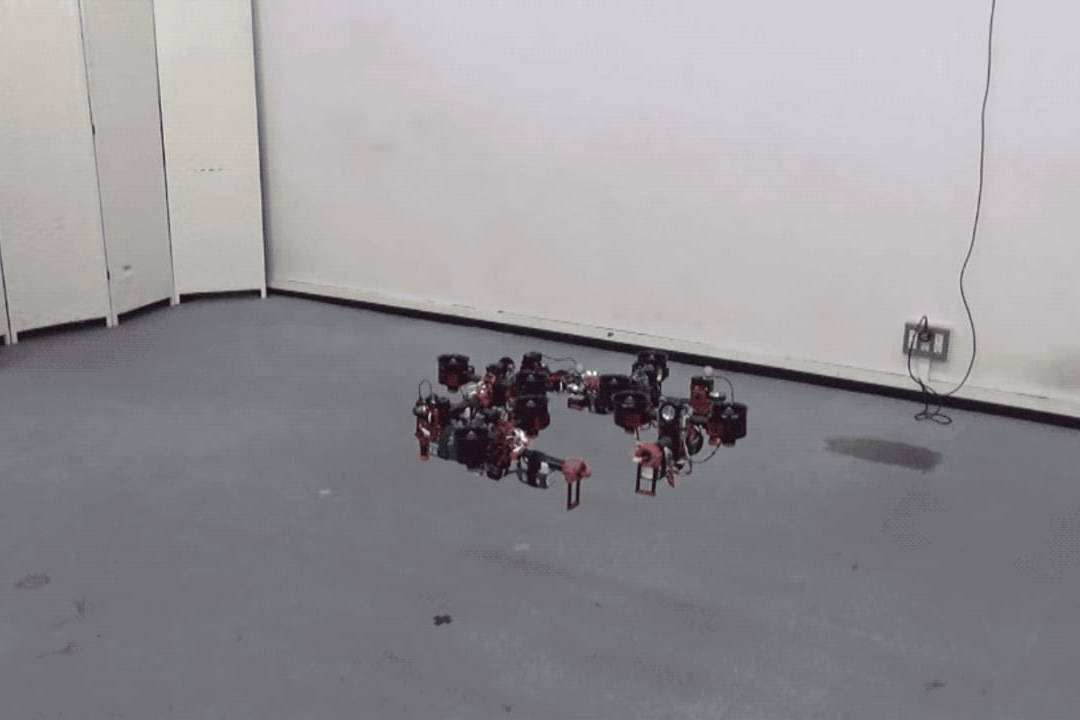 Have You Seen This Shapeshifting-flying Dragon Drone? 1