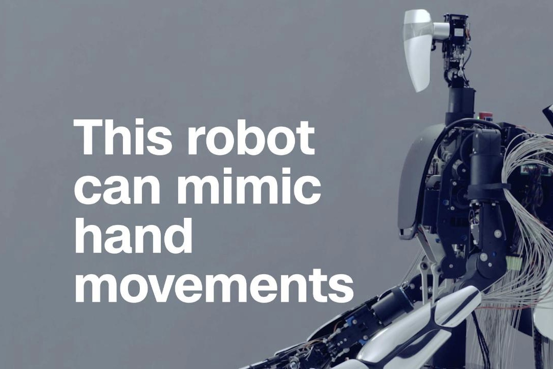 Will Robots Ever Do Exactly What Humans Do? 1