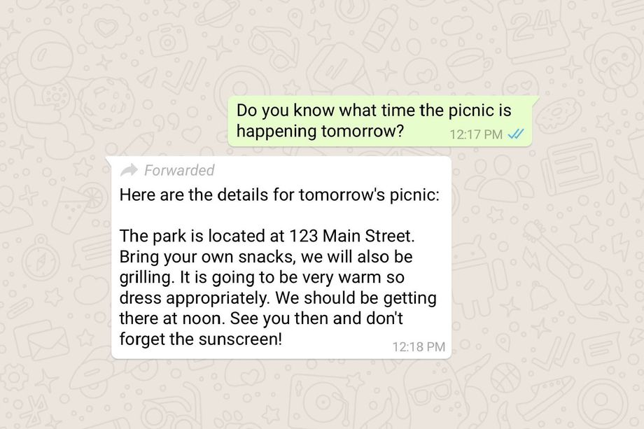 Whatsapp Has A New Feature And It Might Be Good Or Bad 2