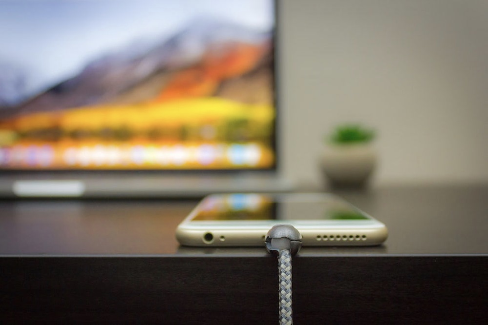 Obviously we all want a rotating charger, but is it worth it? 1