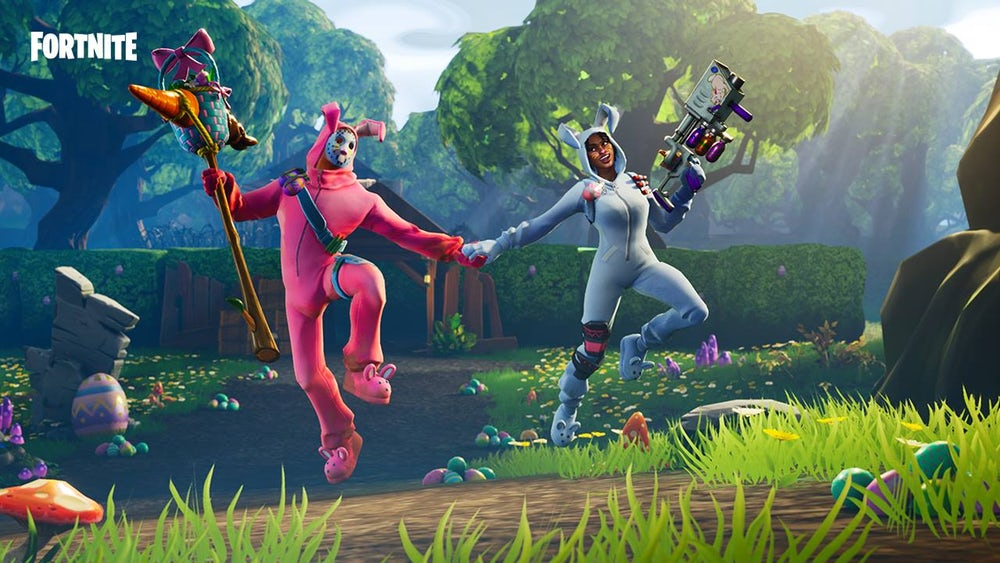 5 reasons why Fortnite is so popular right now 2