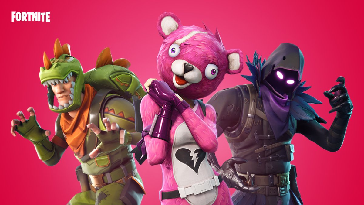 5 reasons why Fortnite is so popular right now 3