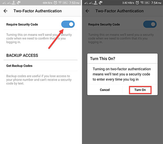 9 Tips On How To Stay Safe And Secure On Instagram 2