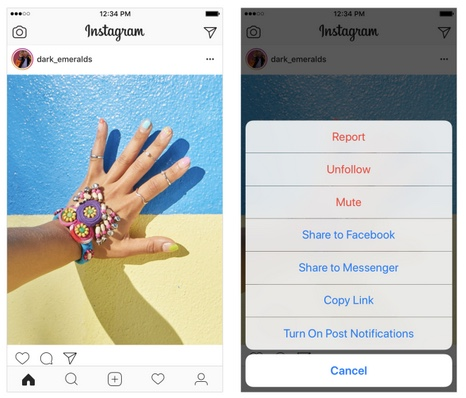 9 Tips On How To Stay Safe And Secure On Instagram 5