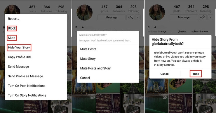 9 Tips On How To Stay Safe And Secure On Instagram 6