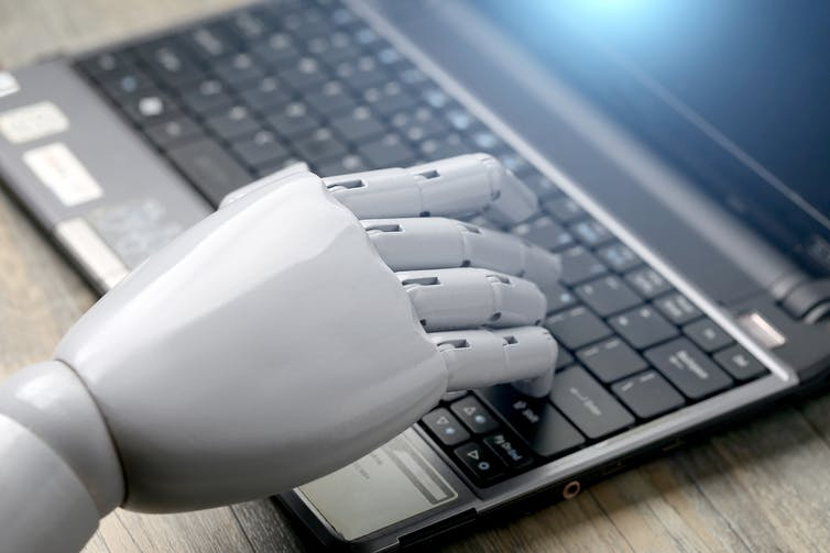 Ai Doctors And Engineers Are Coming 2