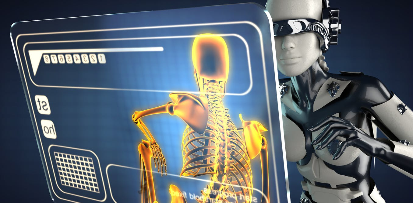 Ai Doctors And Engineers Are Coming 3