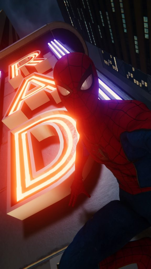 8 Places To Take Selfies In Marvel