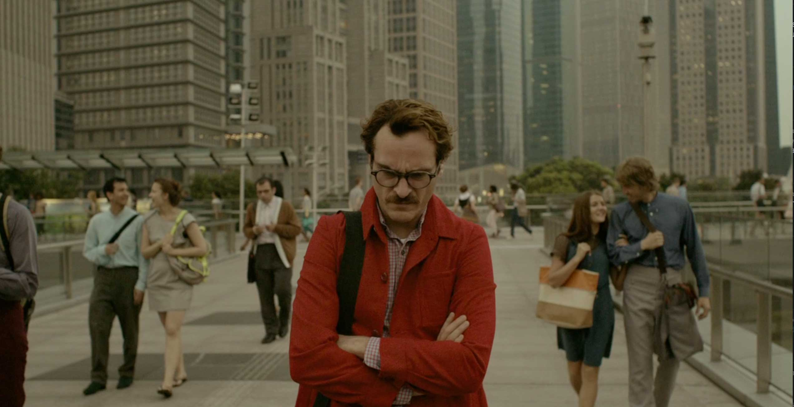 How Close Are We To The Reality Of The Movie