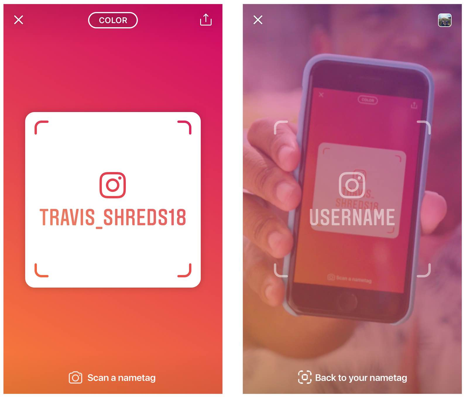 Have You Seen The Latest Instagram Feature 2