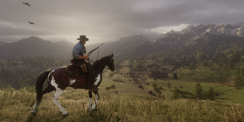 How To Earn Money Easily On Read Dead Redemption 2 4