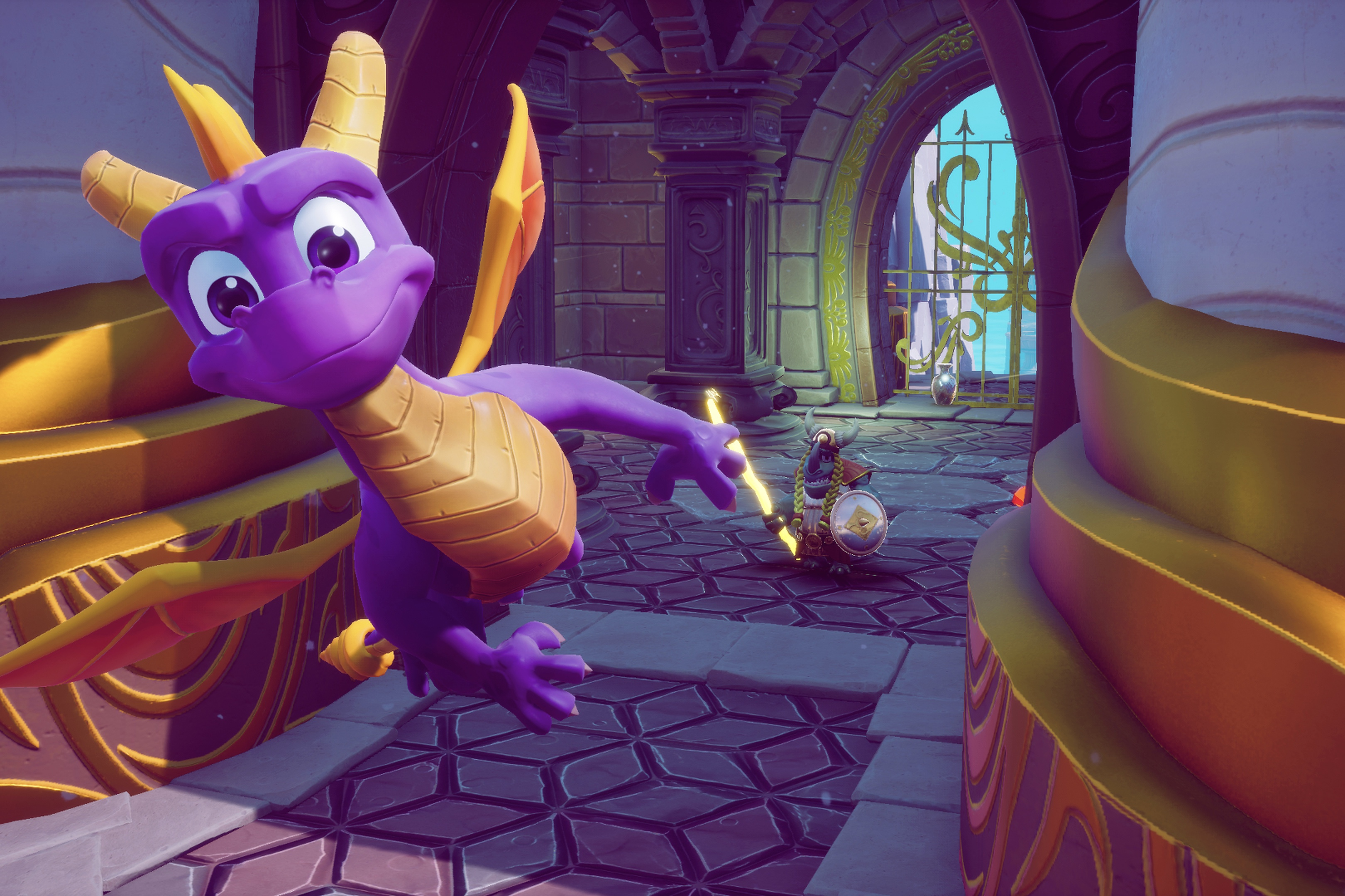 Latest Spyro Reignited Trilogy Is Now Available 2