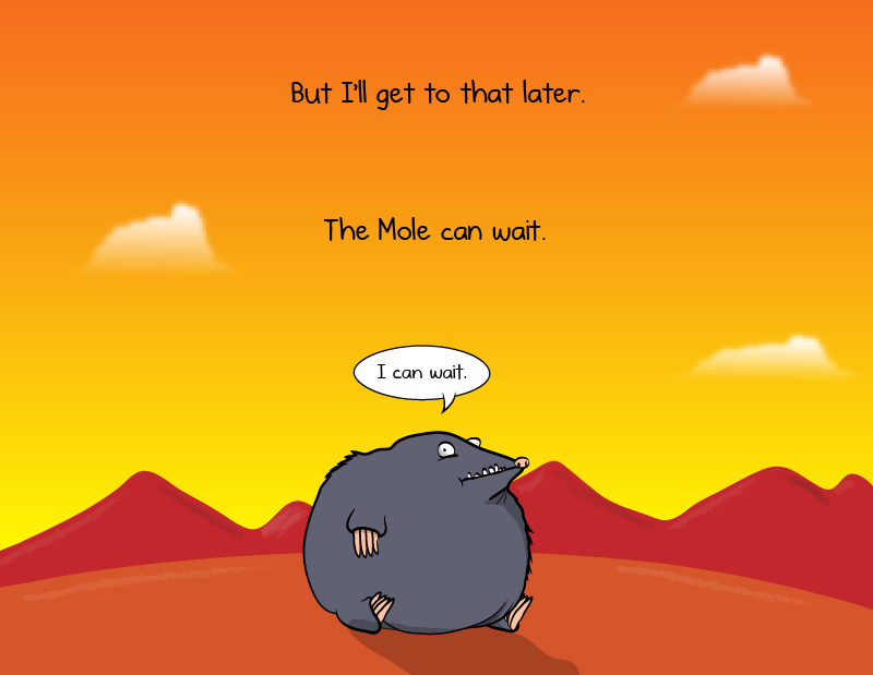 A Mole Will Soon Land On Mars 13