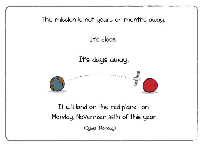 A Mole Will Soon Land On Mars 14