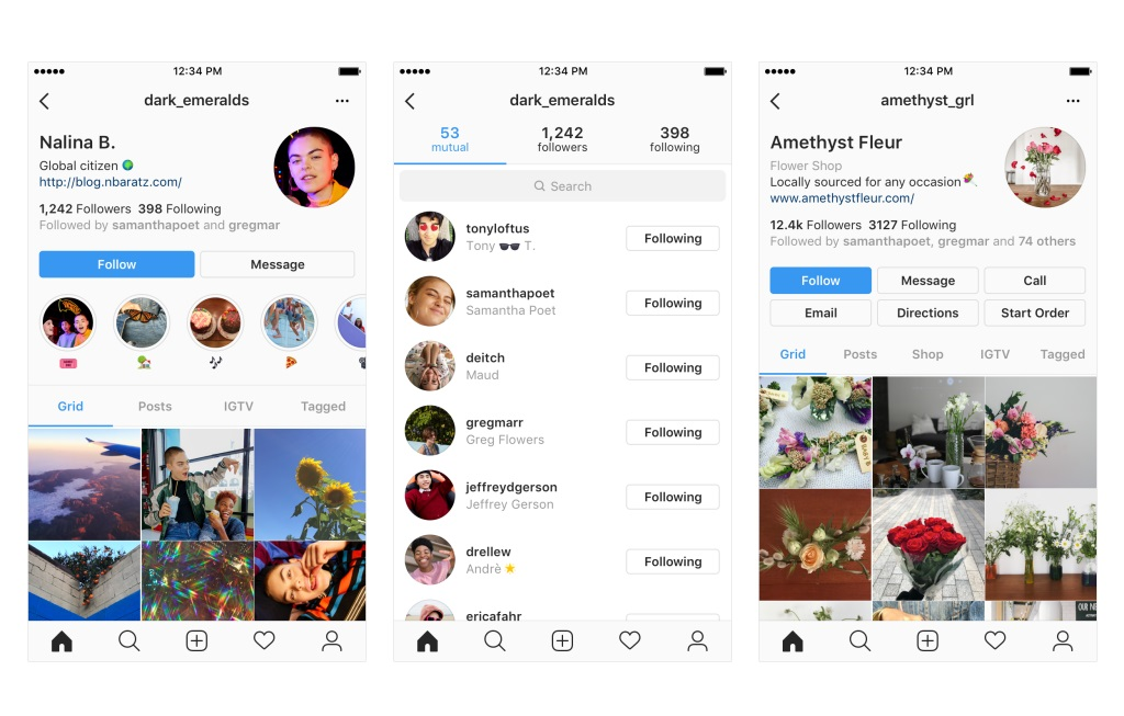 Latest Instagram Update Emphasises More On The Users 2
